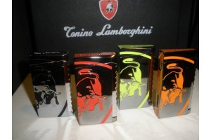 TONINO LAMBORGHINI SMOKING ACCESSORIES