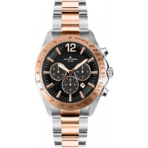 JACQUES LEMANS SPORTS POWER CHRONO 1-1751