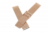 JACQUES COSTAUD DOLCE VITA LUSSO MEN'S MESH STRAP JC-S01ARG