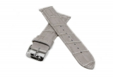 JACQUES COSTAUD CHAMPS ELYSEES MEN'S LEATHER STRAP JC-L09AS