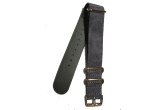 JACQUES COSTAUD CHAMPS ELYSEES MEN'S SUEDE STRAP JC-D02ARG