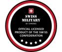 SWISS MILITARY SM34033.07