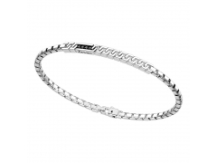 ZANCAN Gotik Silver Ring EXA151