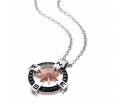 ZANCAN HITECK Stainless Steel Necklace EHC015