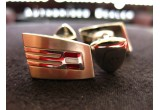 LAMBORGHINI CORSA COLLECTION CUFF LINKS