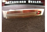 LAMBORGHINI CORSA COLLECTION TIE CLIP